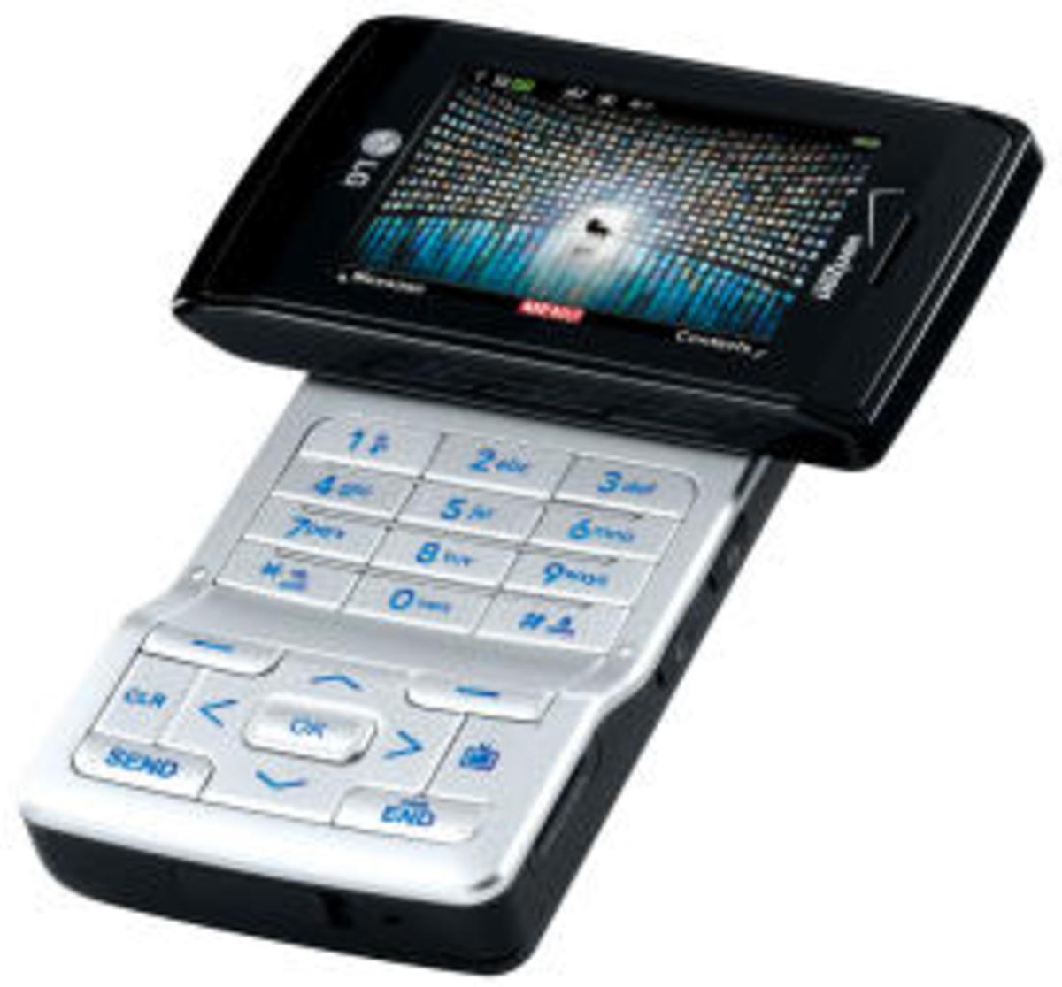 ISDN Video Phone