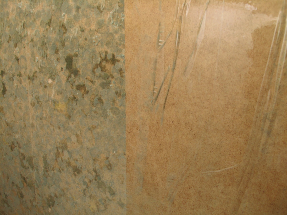 Stopping Mold Growth On MDF and MDF Furniture