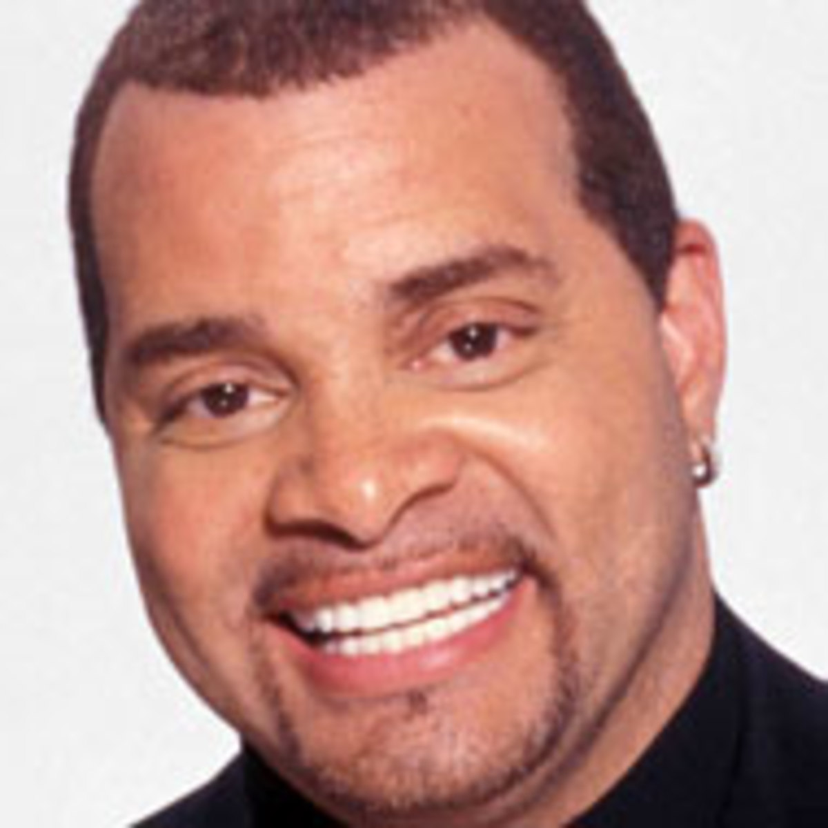 Whatever Happened To.......sinbad