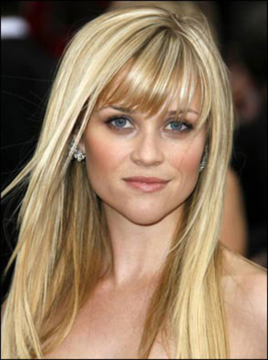 best hairstyles for round face shapes. BEST MEDIUM HAIRSTYLES FOR