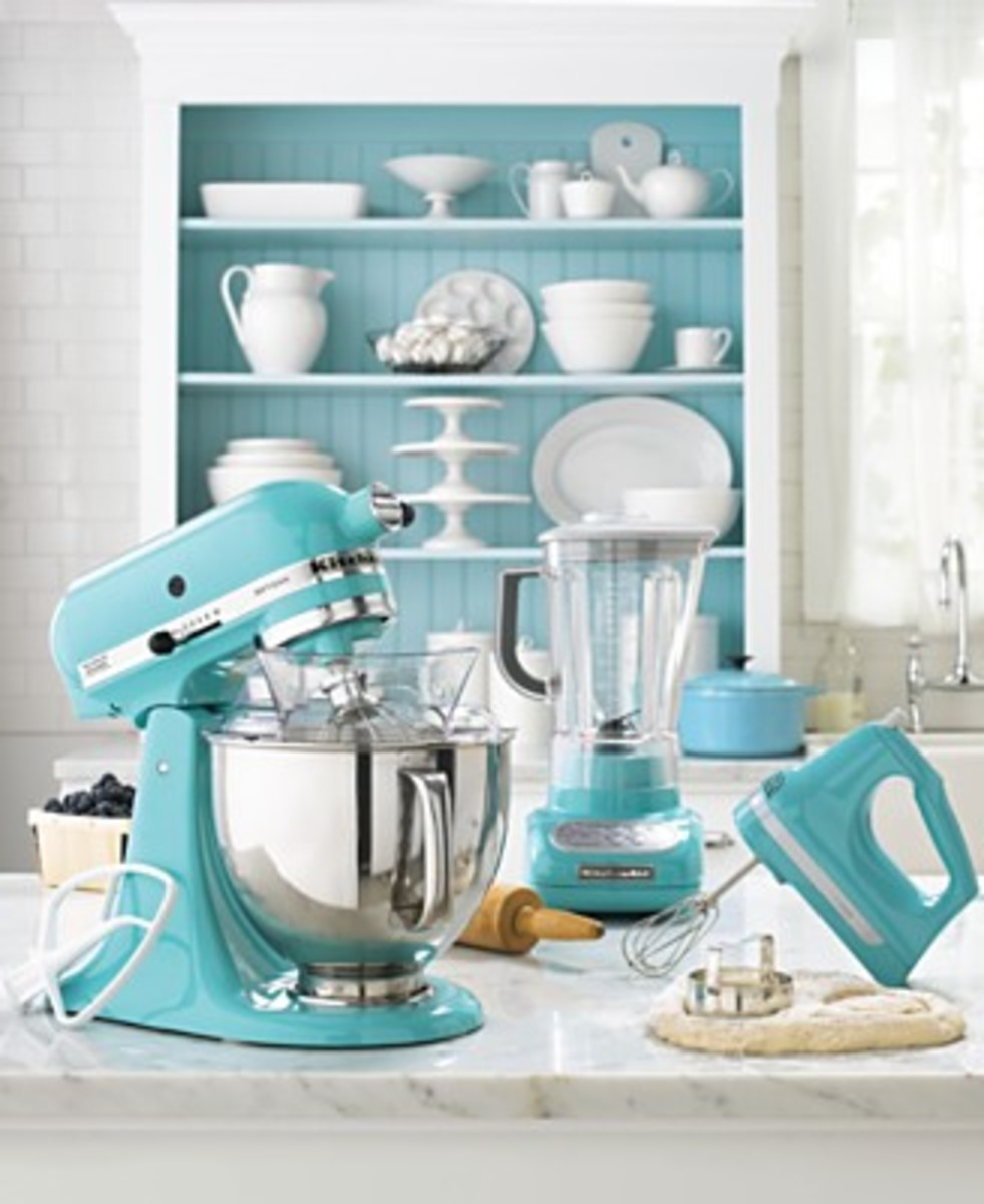 kitchenaid-martha-stewart-blue-collection-5-speed-blender