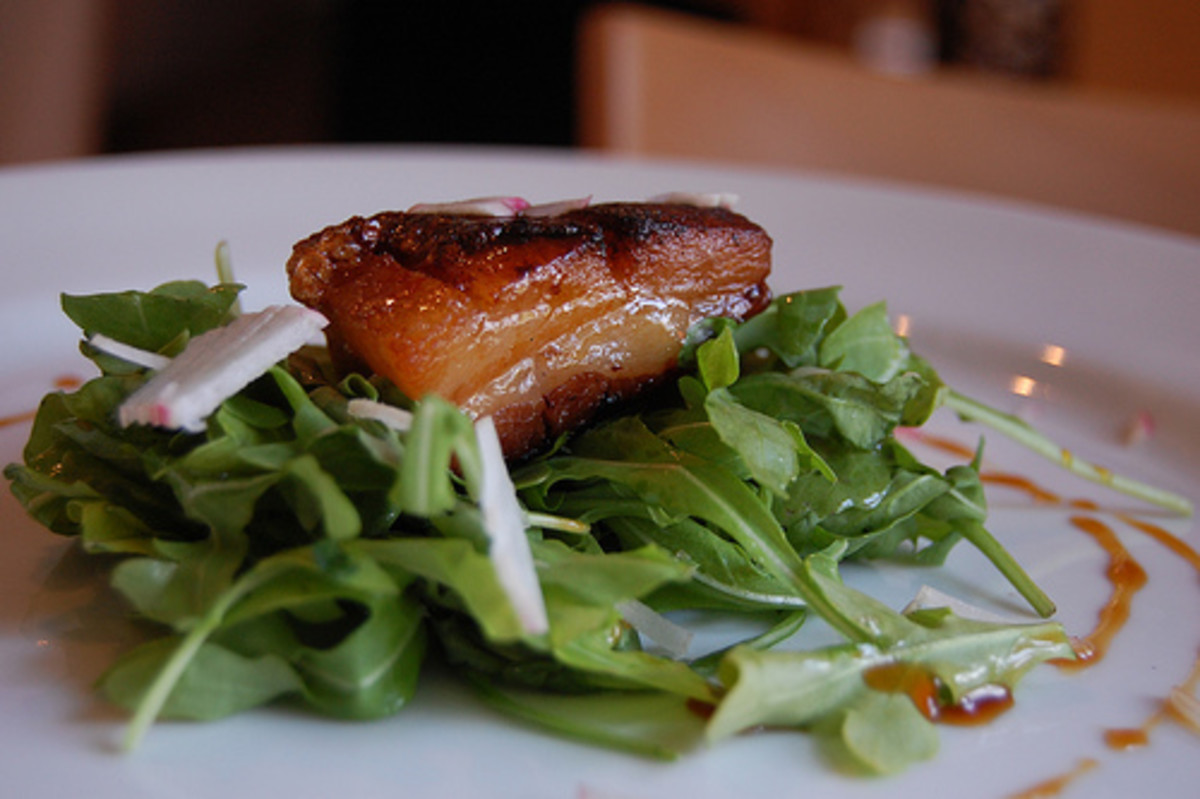 Pork Belly Confit Recipe. Easy, Sinful, Delicous!