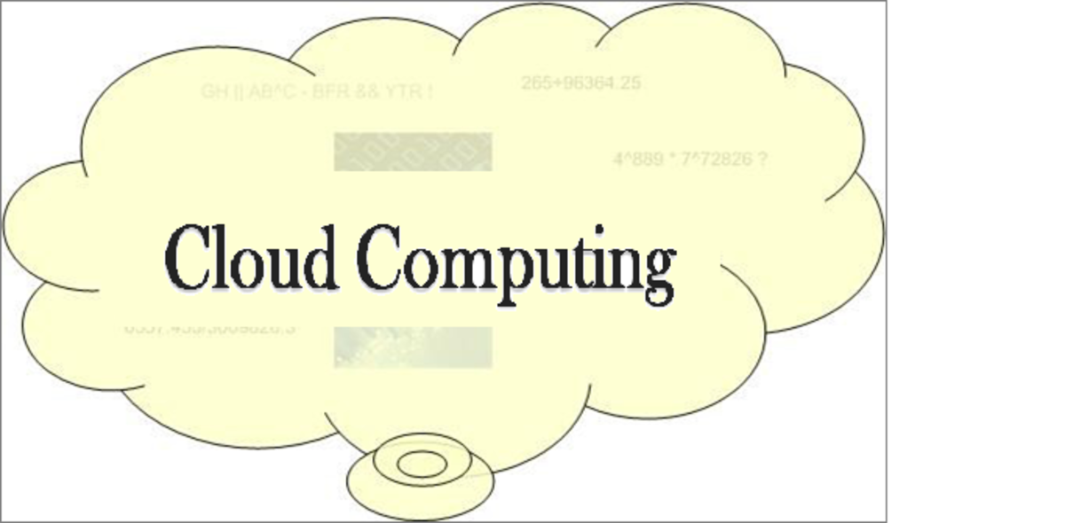Cloud Computing  : Properties & Overview