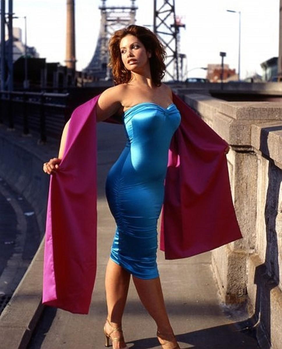 Natalie Laughlin - Beautiful Plus Size Models