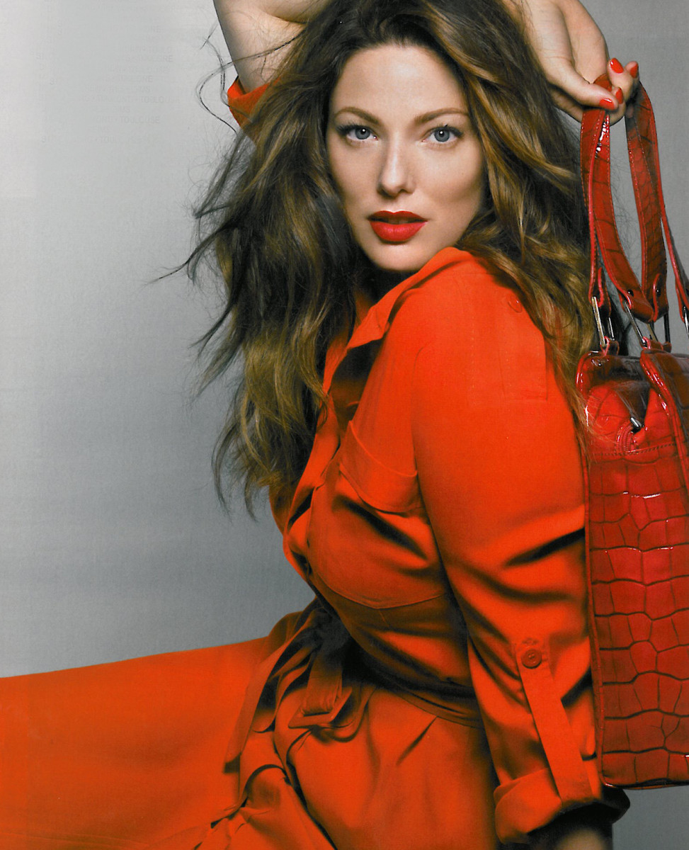 Kate Dillon - Beautiful Plus Size Models