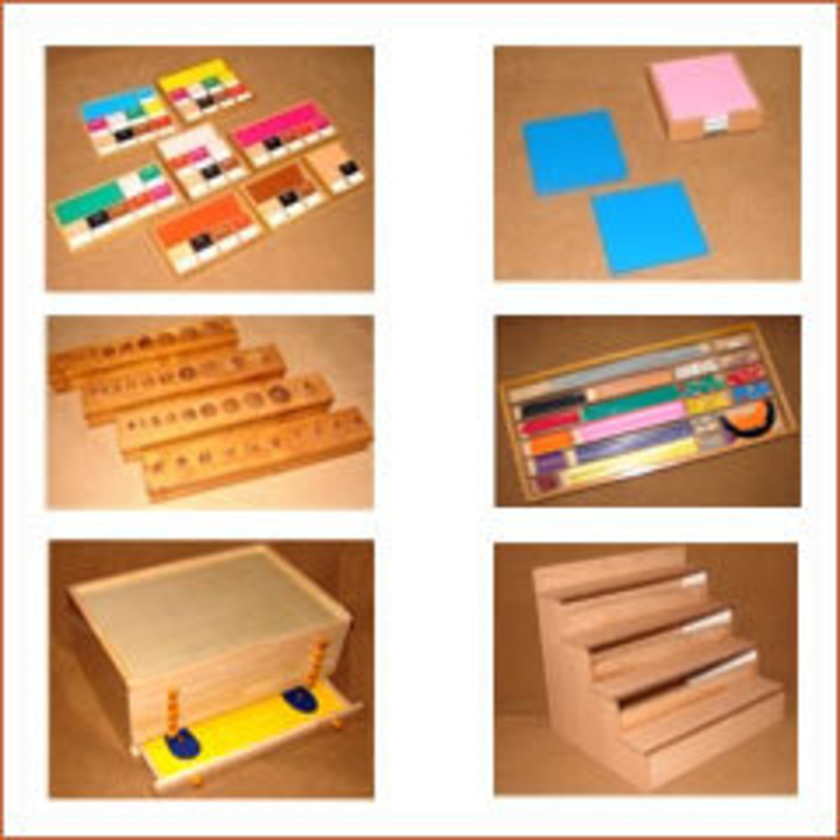 Montessori equipments indiamart.com