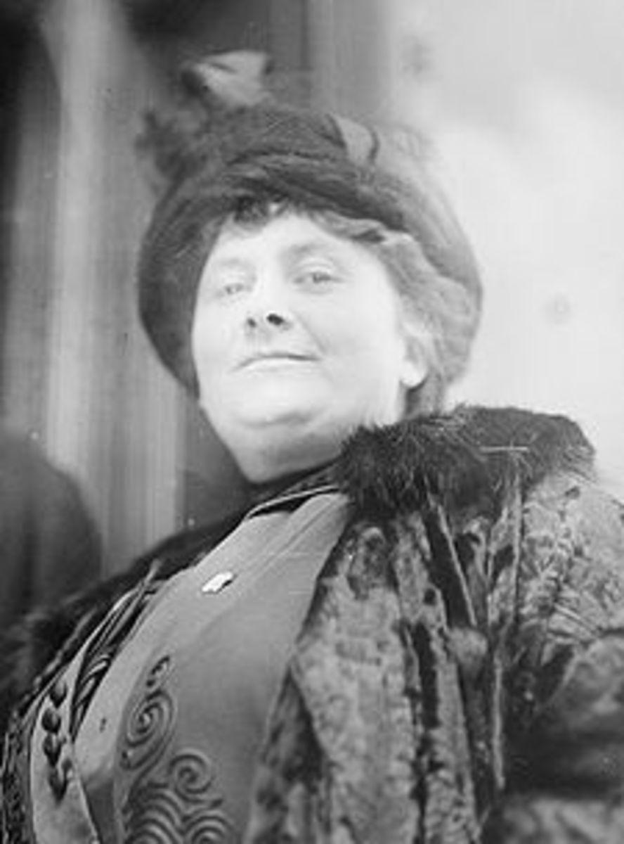 Maria Montessori  wikipedia.com