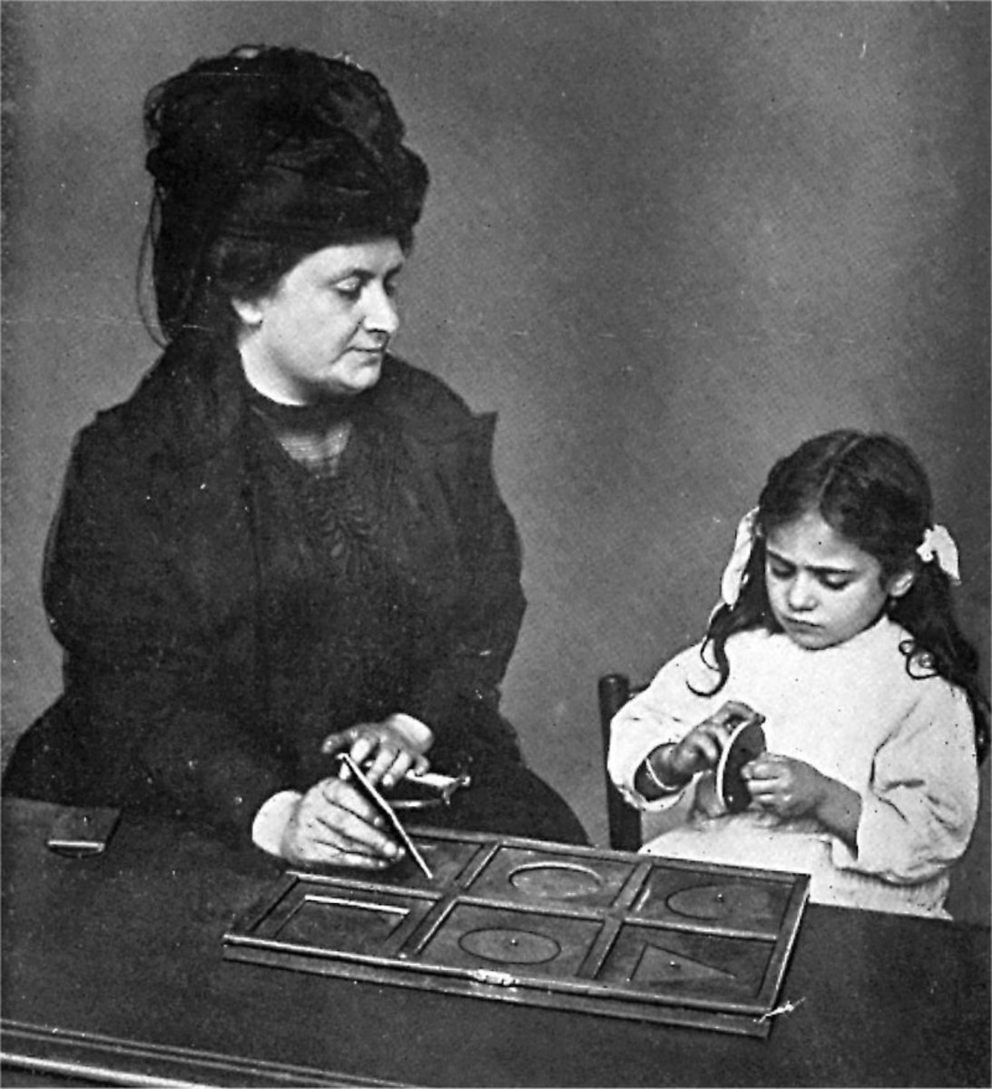 The Implementation of Montessori Concepts for Early Childhood Education