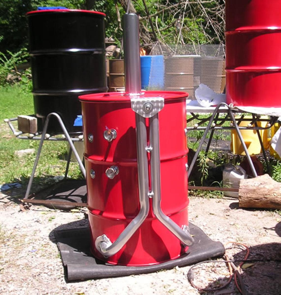 From barrelsmokers.net