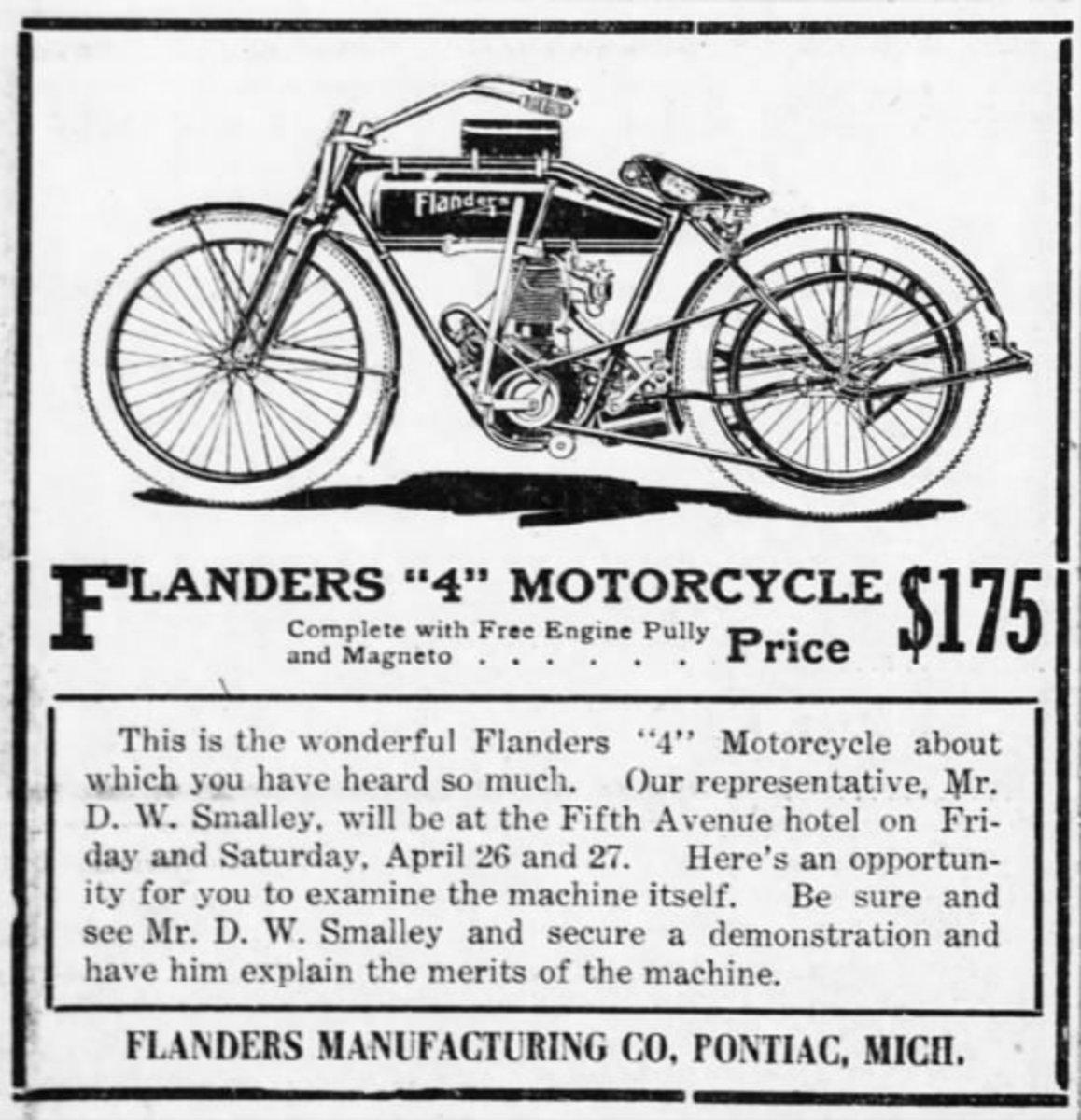 CLIPPED FROM Arkansas City Daily Traveler  Arkansas City, Kansas 25 Apr 1912, Thu  •  Page 6