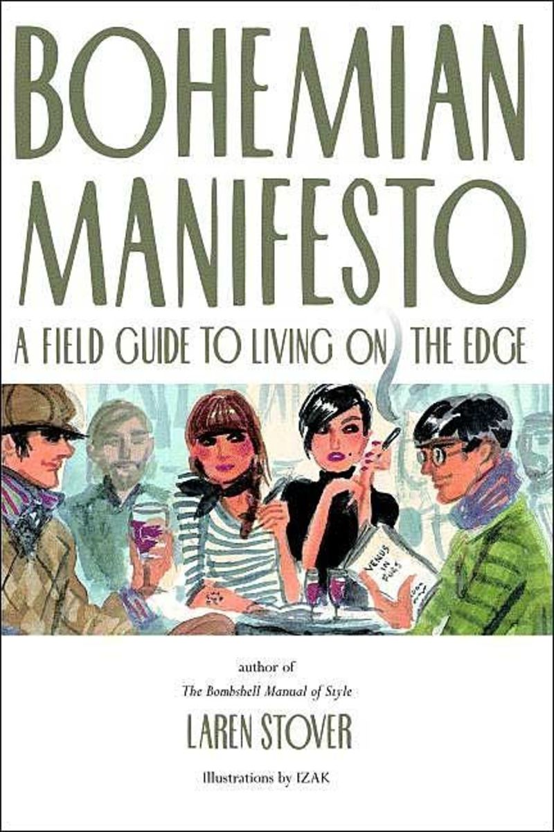 The Bohemian Manifesto