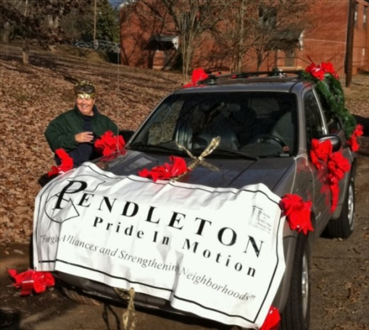 pendleton christmas parade ppim