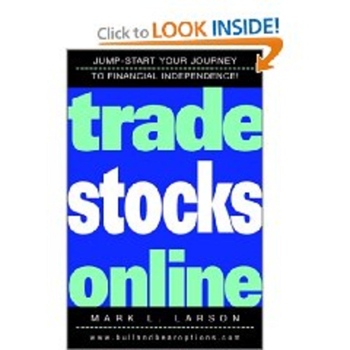 Buy  Books on Trading Stocks Online Here