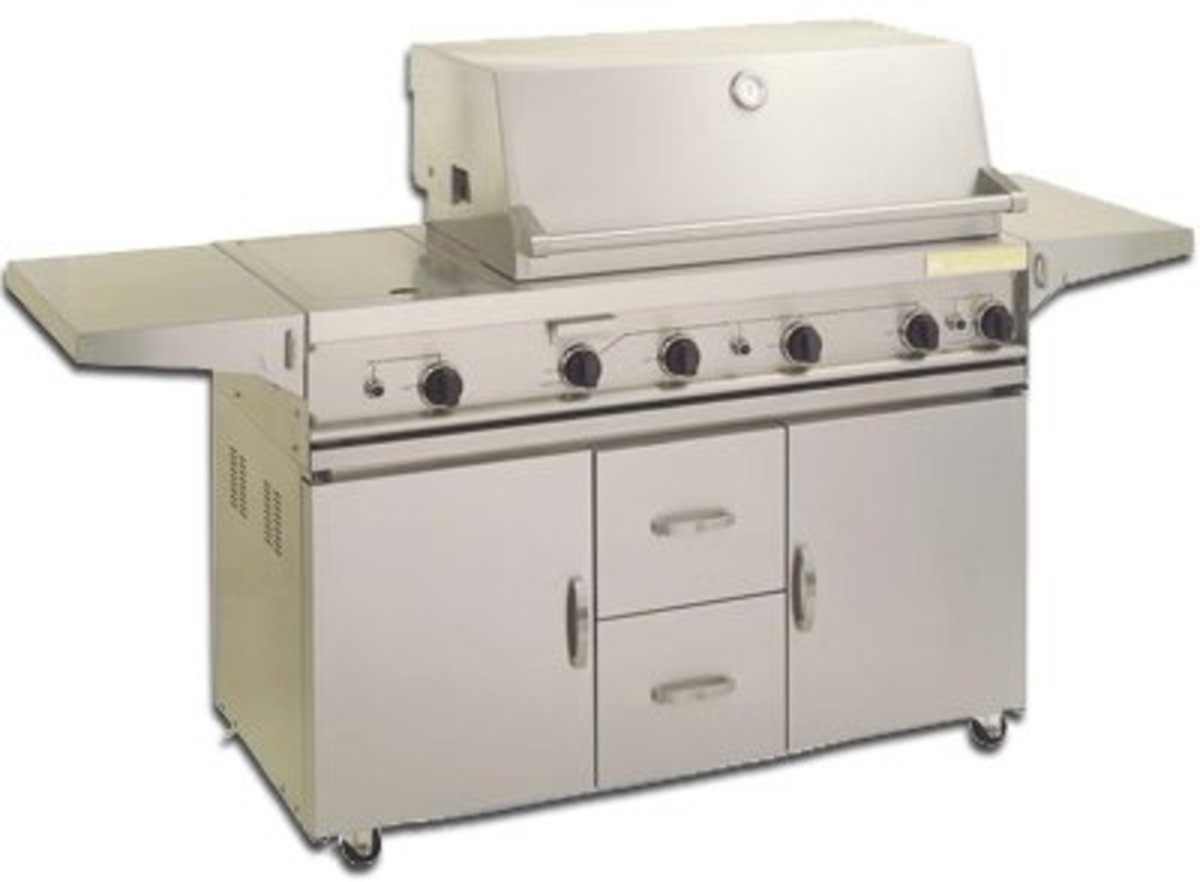 Members Mark BBQ Grills from Sams and Gas Grill Replacement Parts