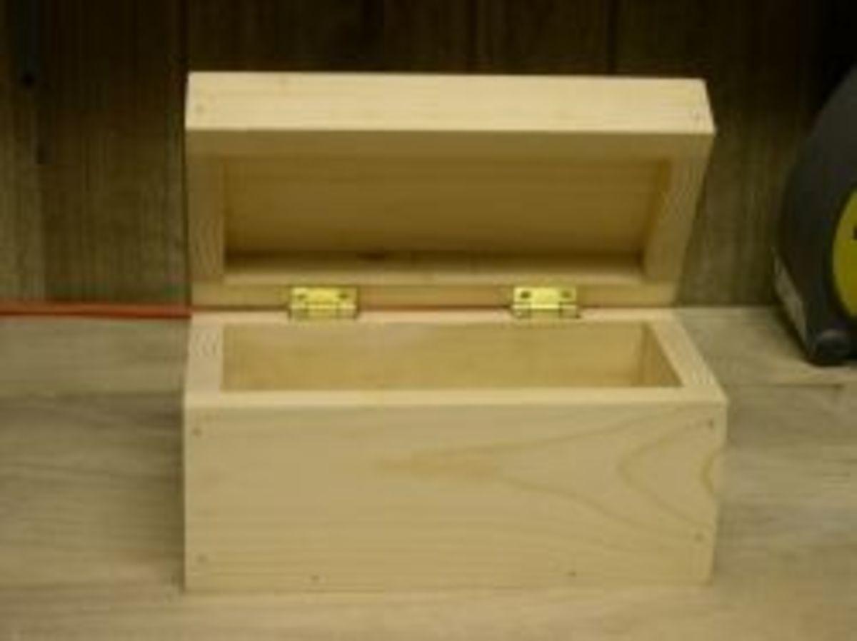 simplewoodenbox