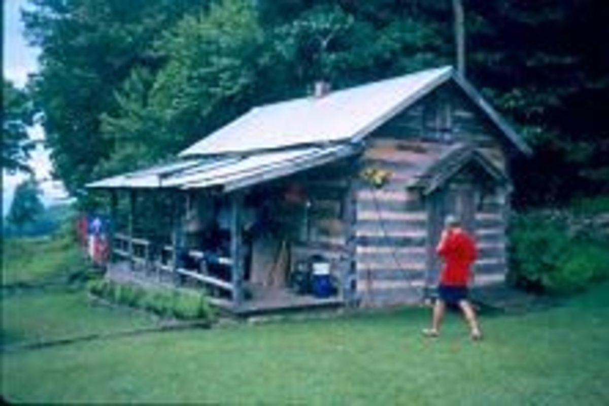 Wood's Hole Hostel