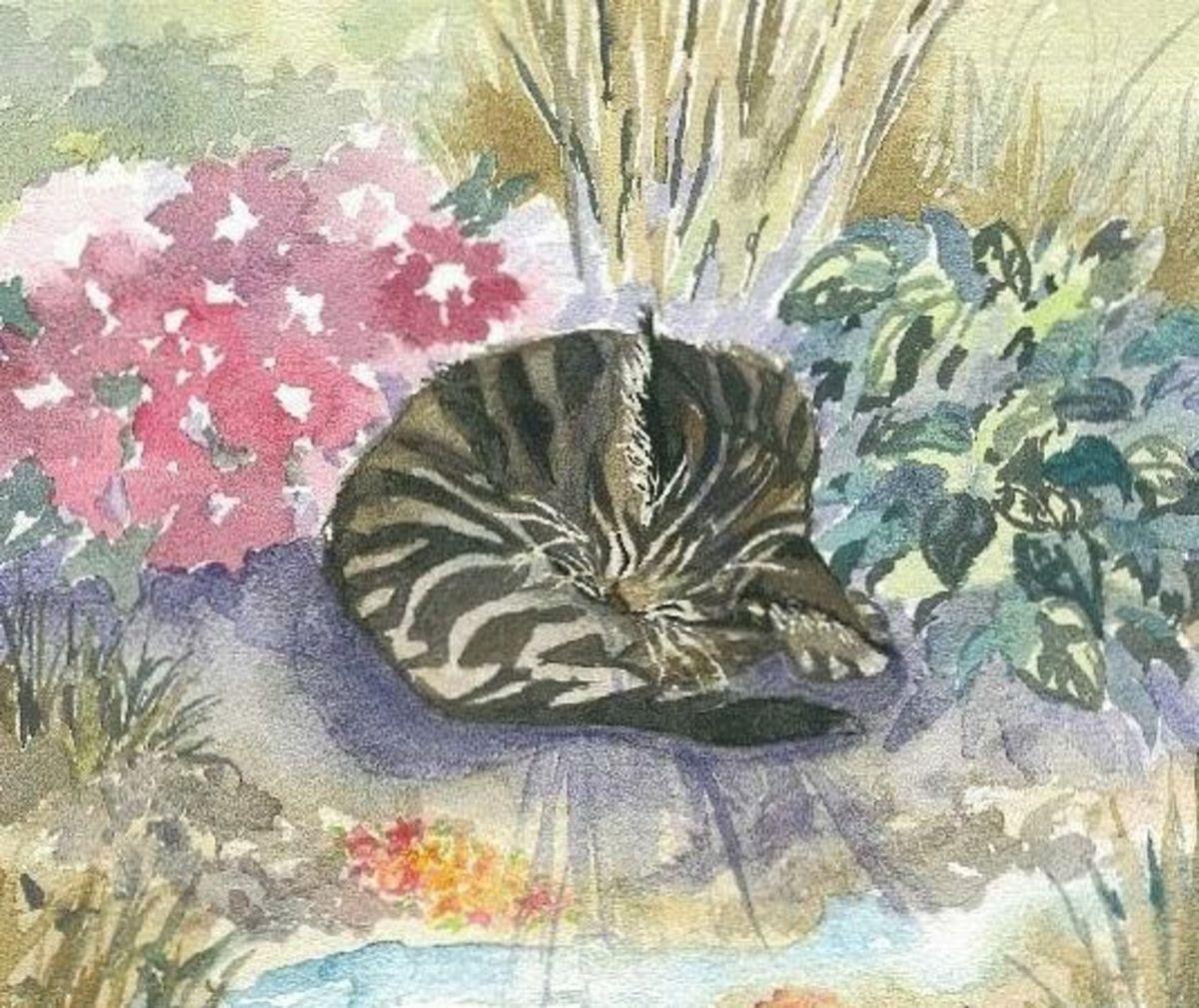 poemsaboutcats