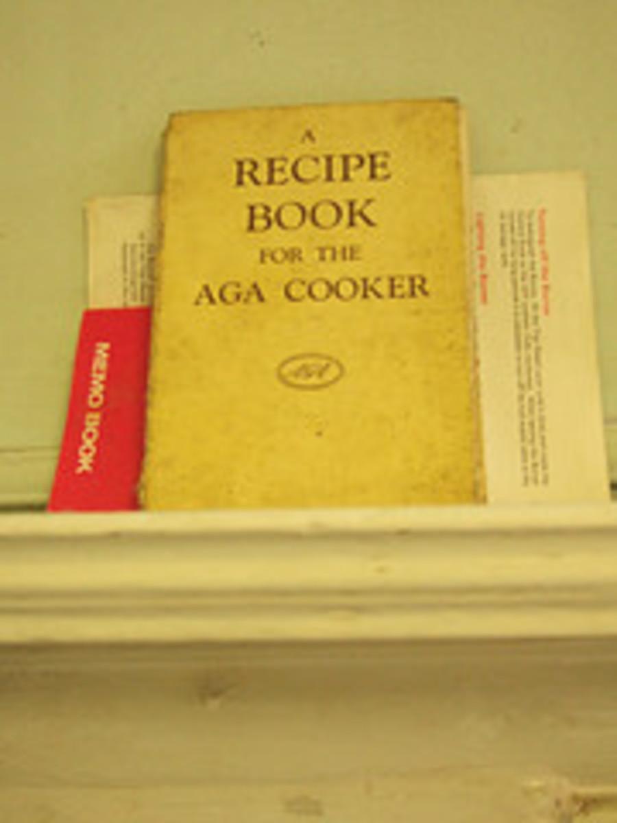 The Aga Cookbook