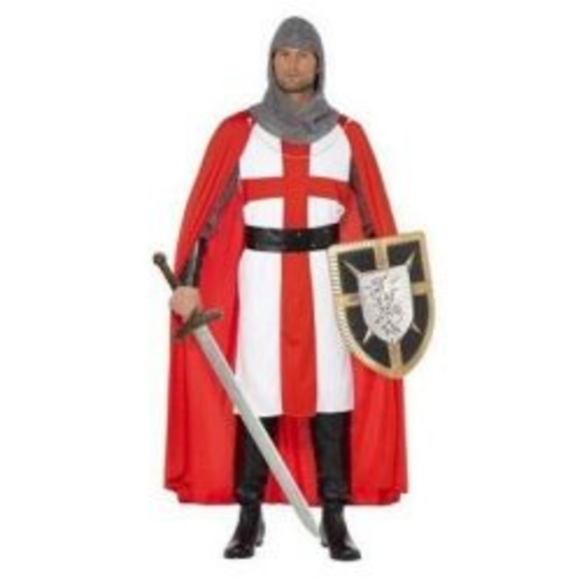St George Costume (adult)
