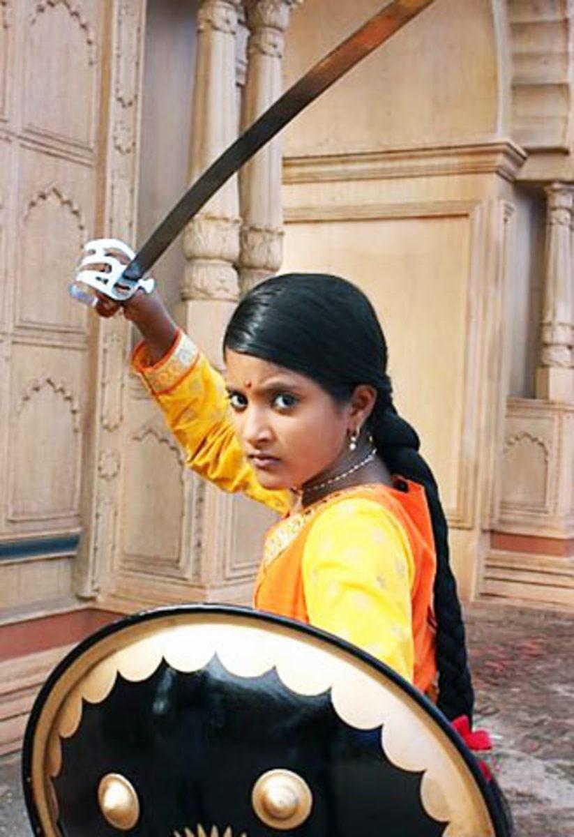 lakshmi-bai-the-queen-of-jhansi