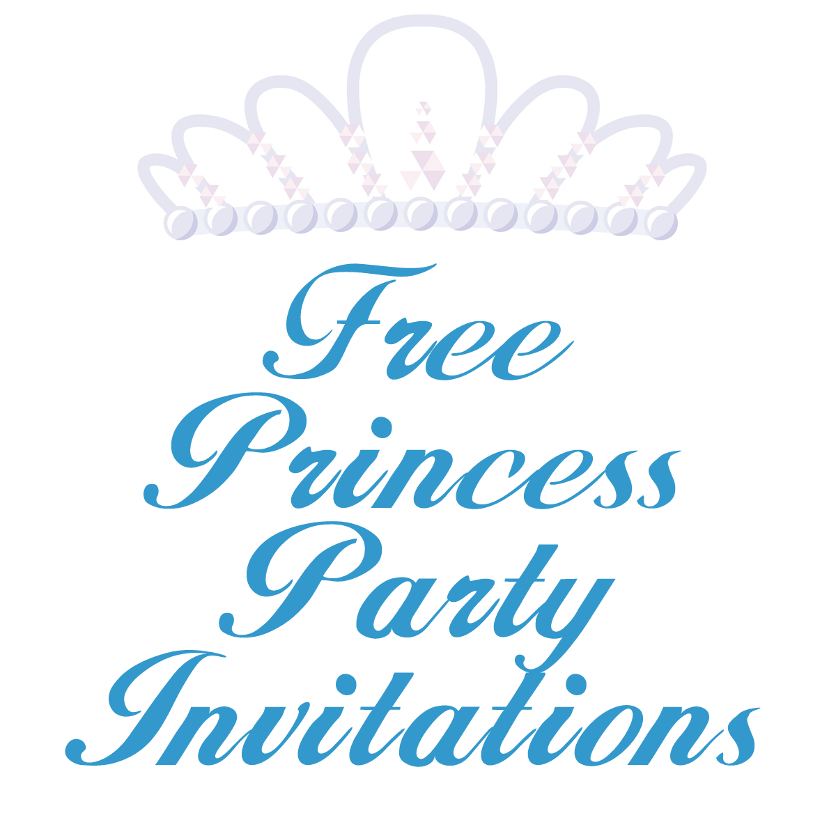 princess birthday party invitation templates hubpages