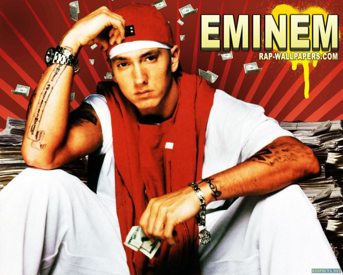 Top 10 best Eminem songs