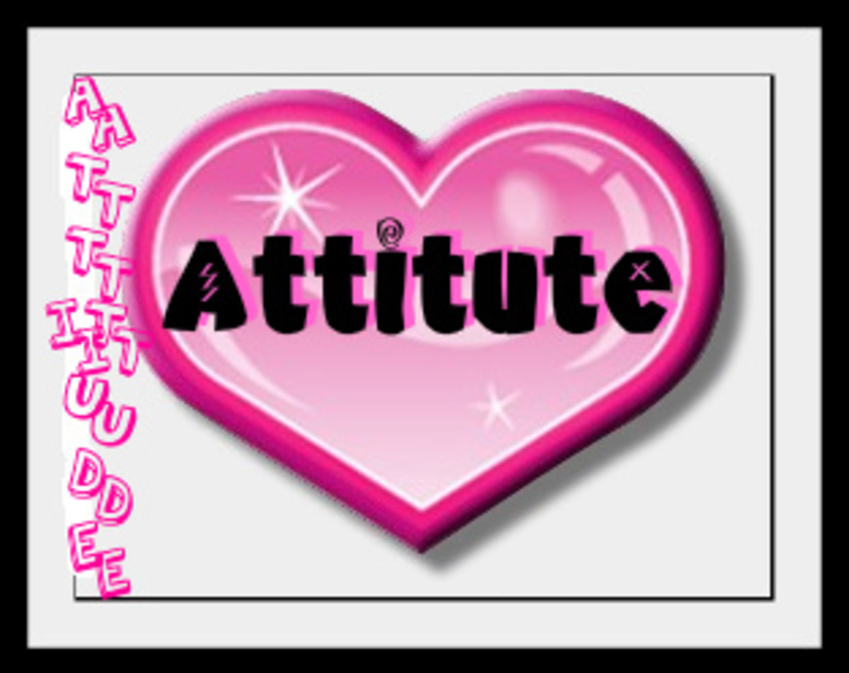 The Winning Attitude Quotes and Sayings