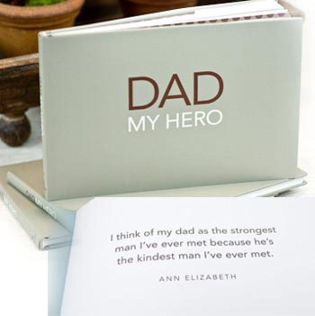 My Inspiration My Dad