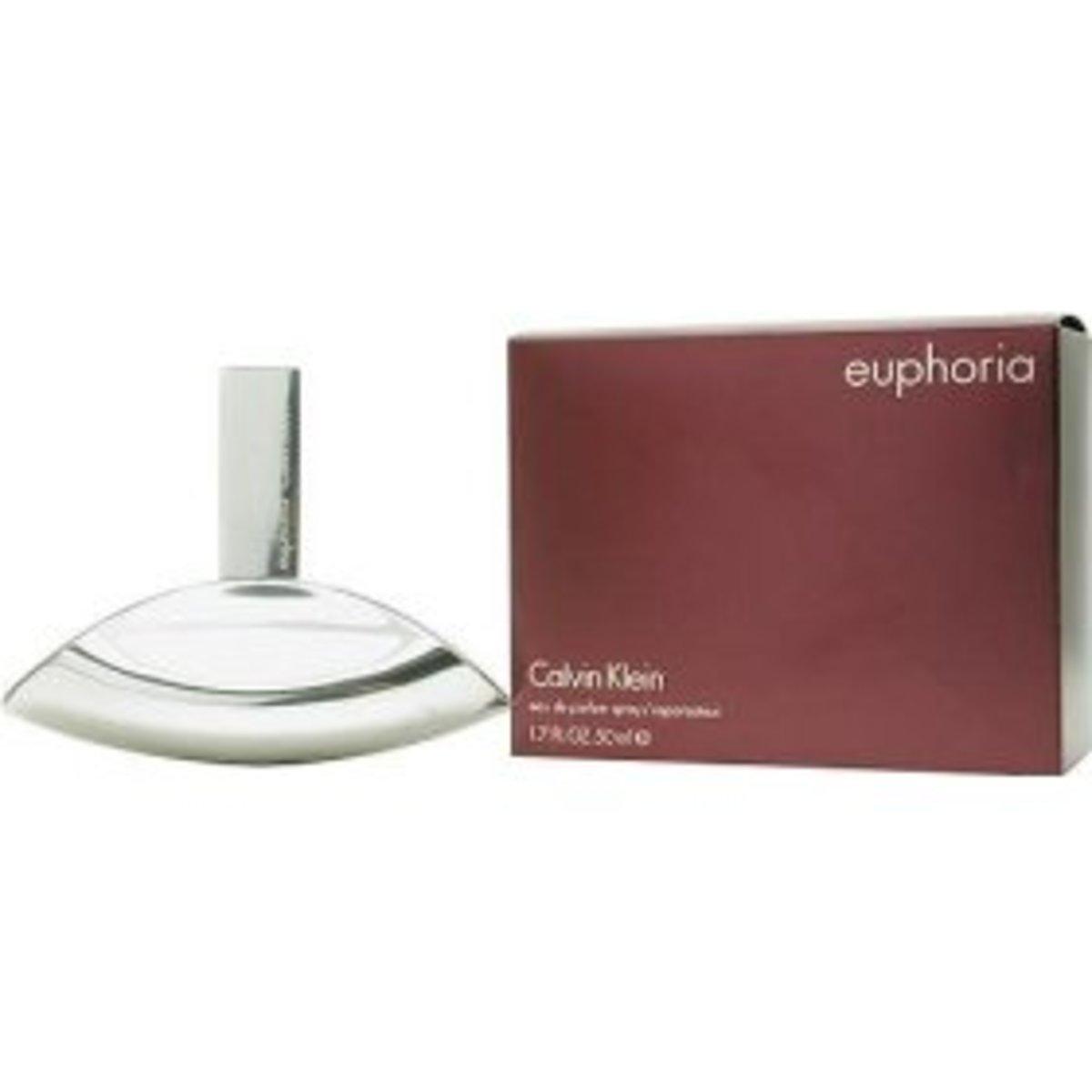 Euphoria by Calvin Klein for Women