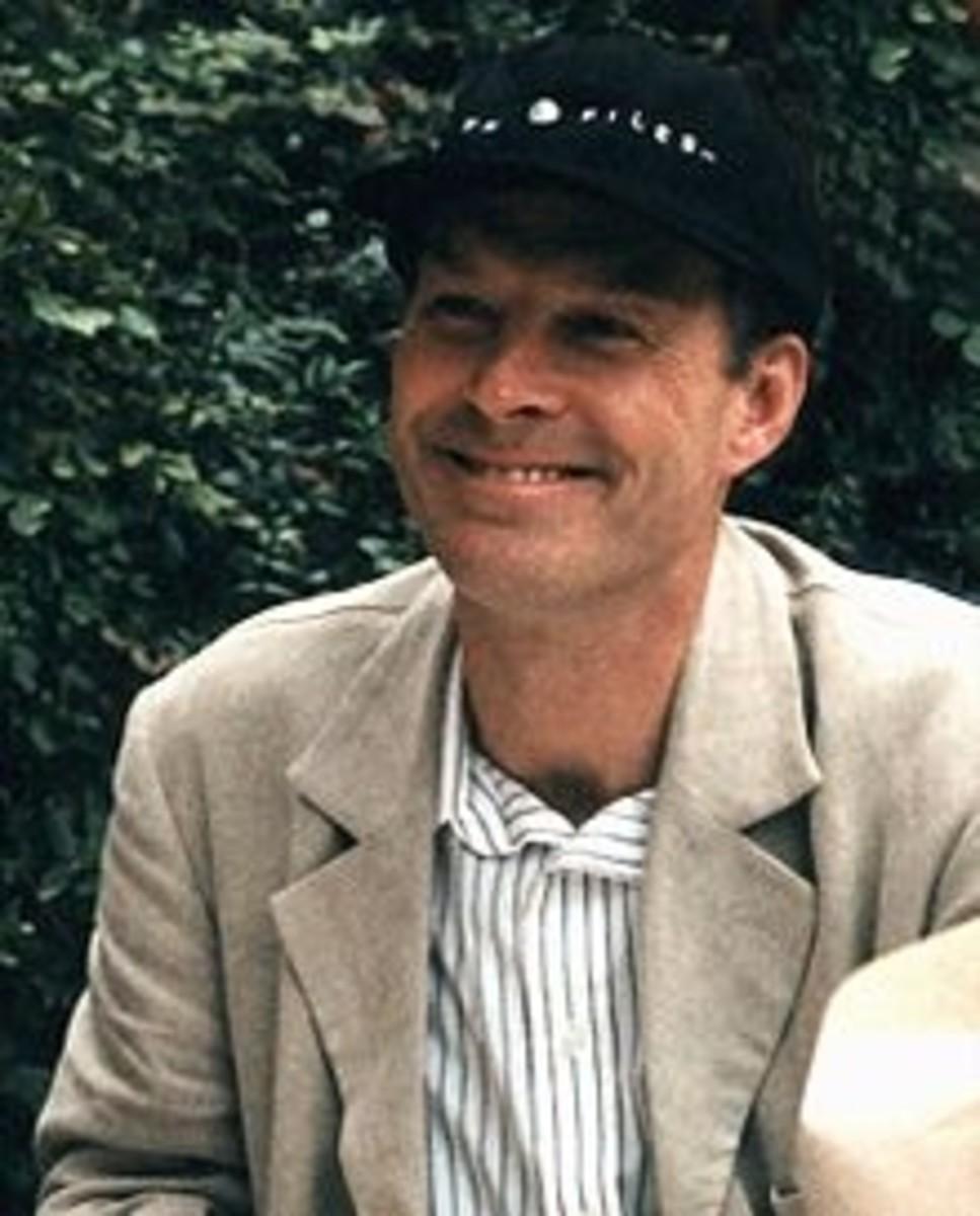 Dwight Shultz