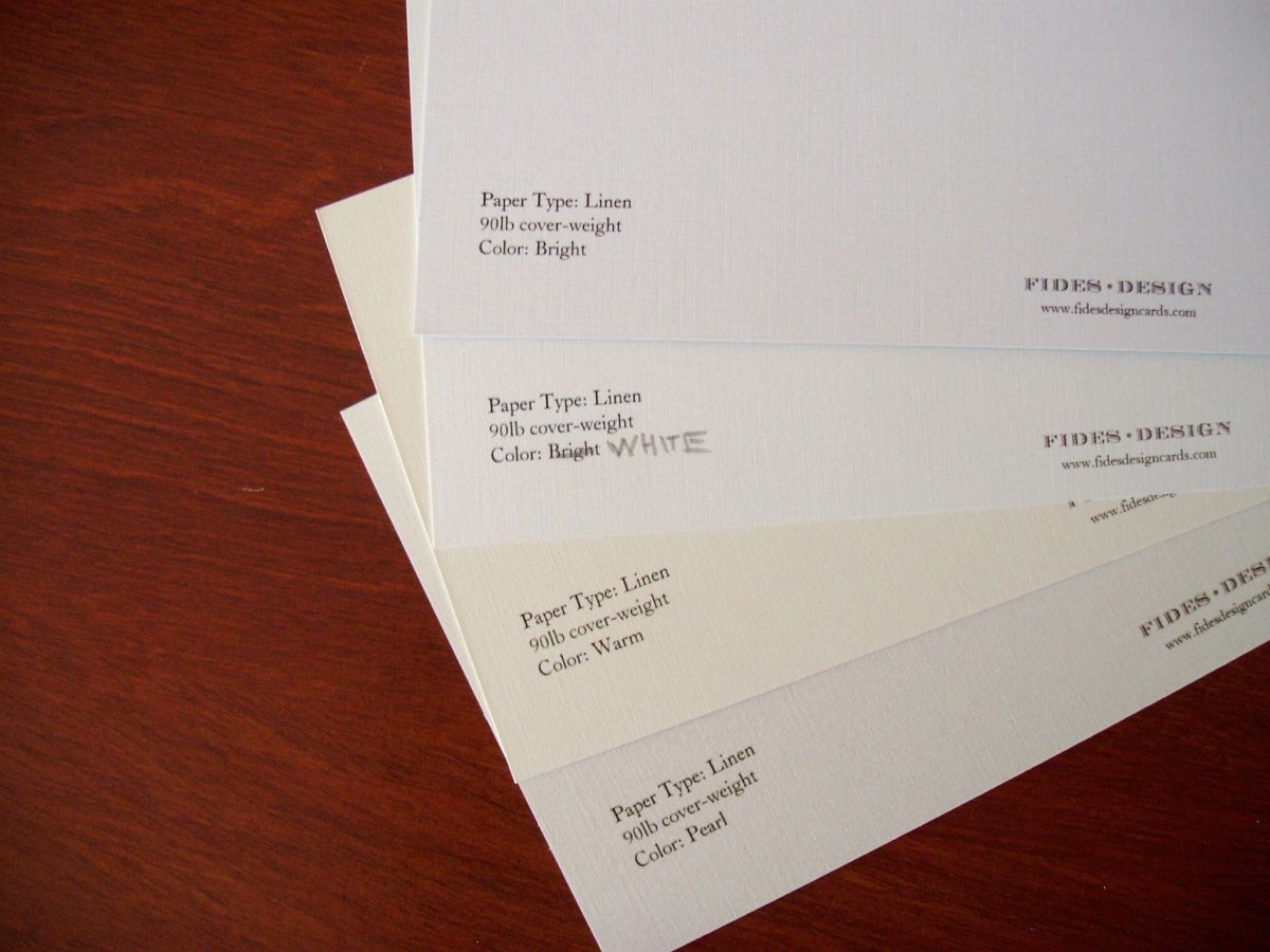 Linen paper 03