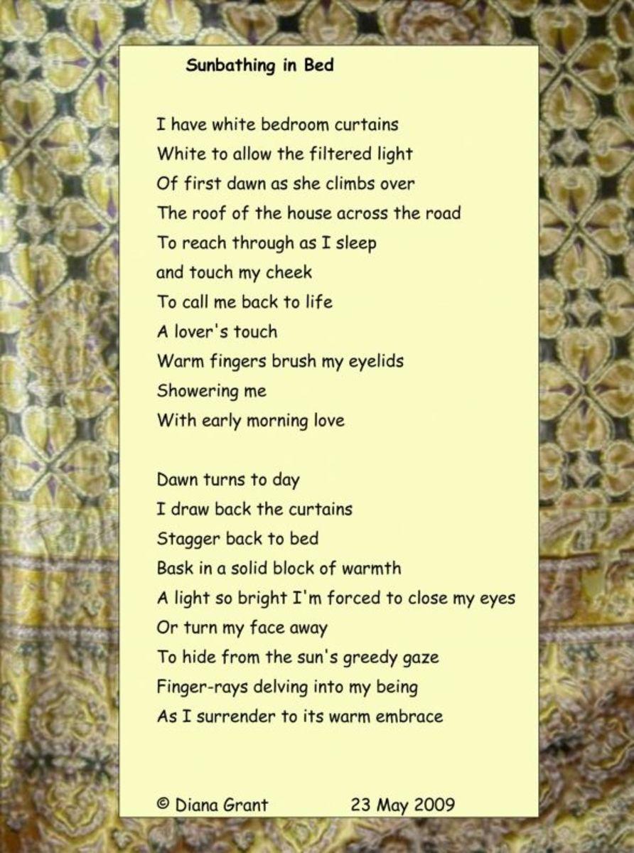 poem-sunbathing-in-bed-