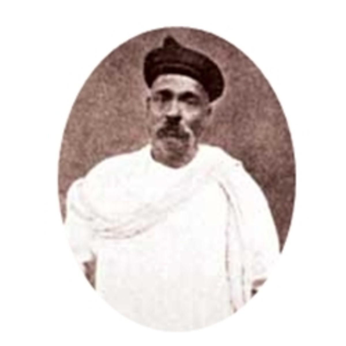 Bala Gangadhara Tilak