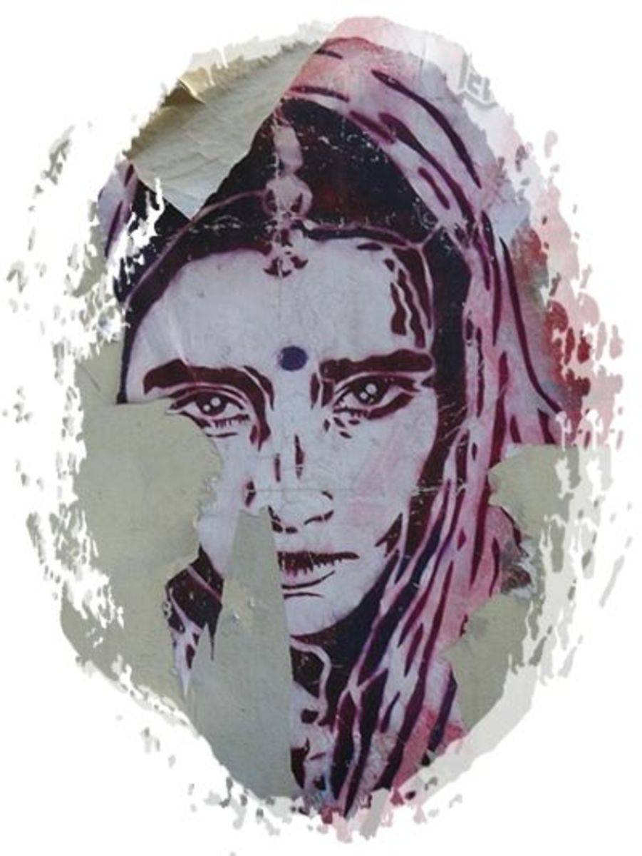 Bharathi's Women Liberation