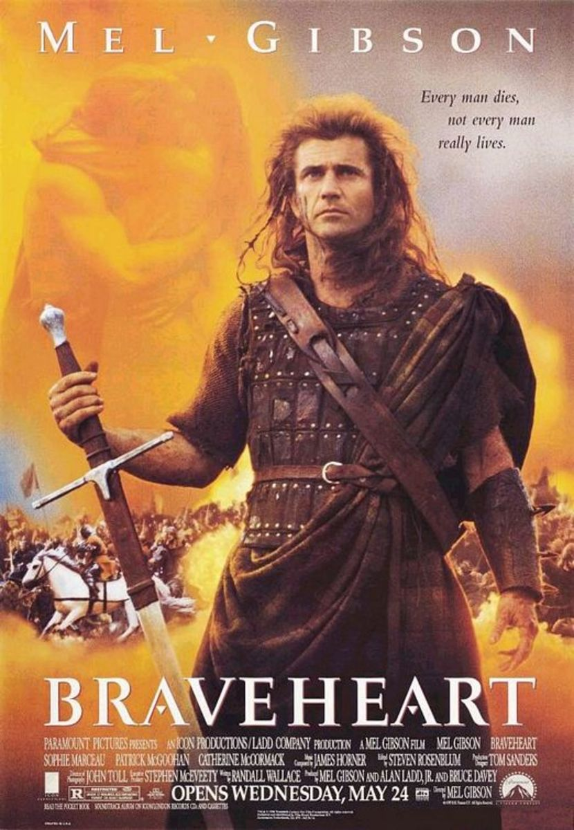 The Real Braveheart: William Wallace