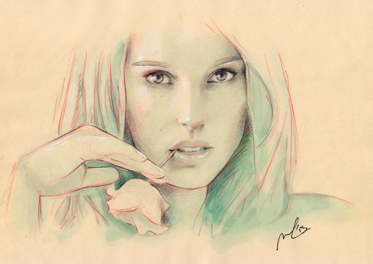 http://cocoaspen.deviantart.com/art/Natalie-Portman-417732536