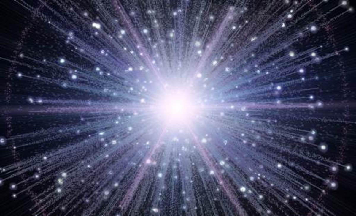 Big Bang: The BIG LIE!!