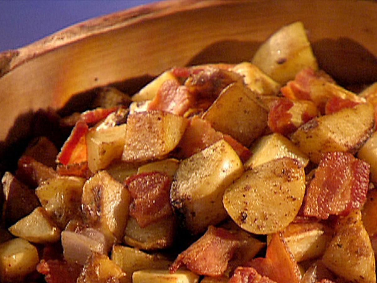 German potato salad source what is up
