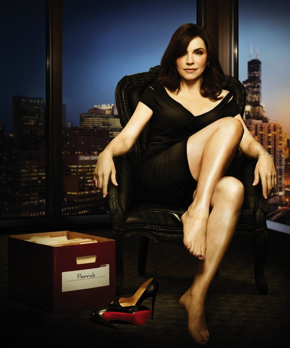 Julianna Margulies - Beautiful Women Over 40