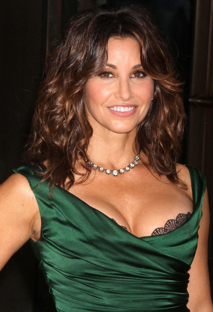 Gina Gershon - Beautiful Women Over 40
