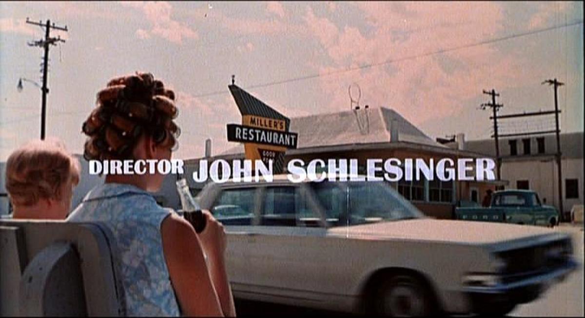 Best Director, 1969.