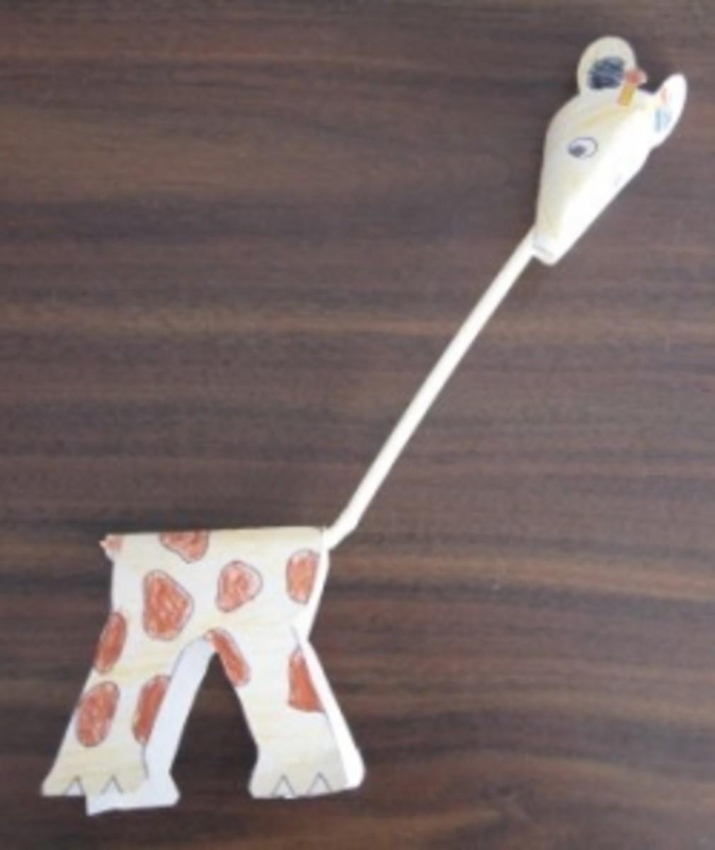 animal-crafts