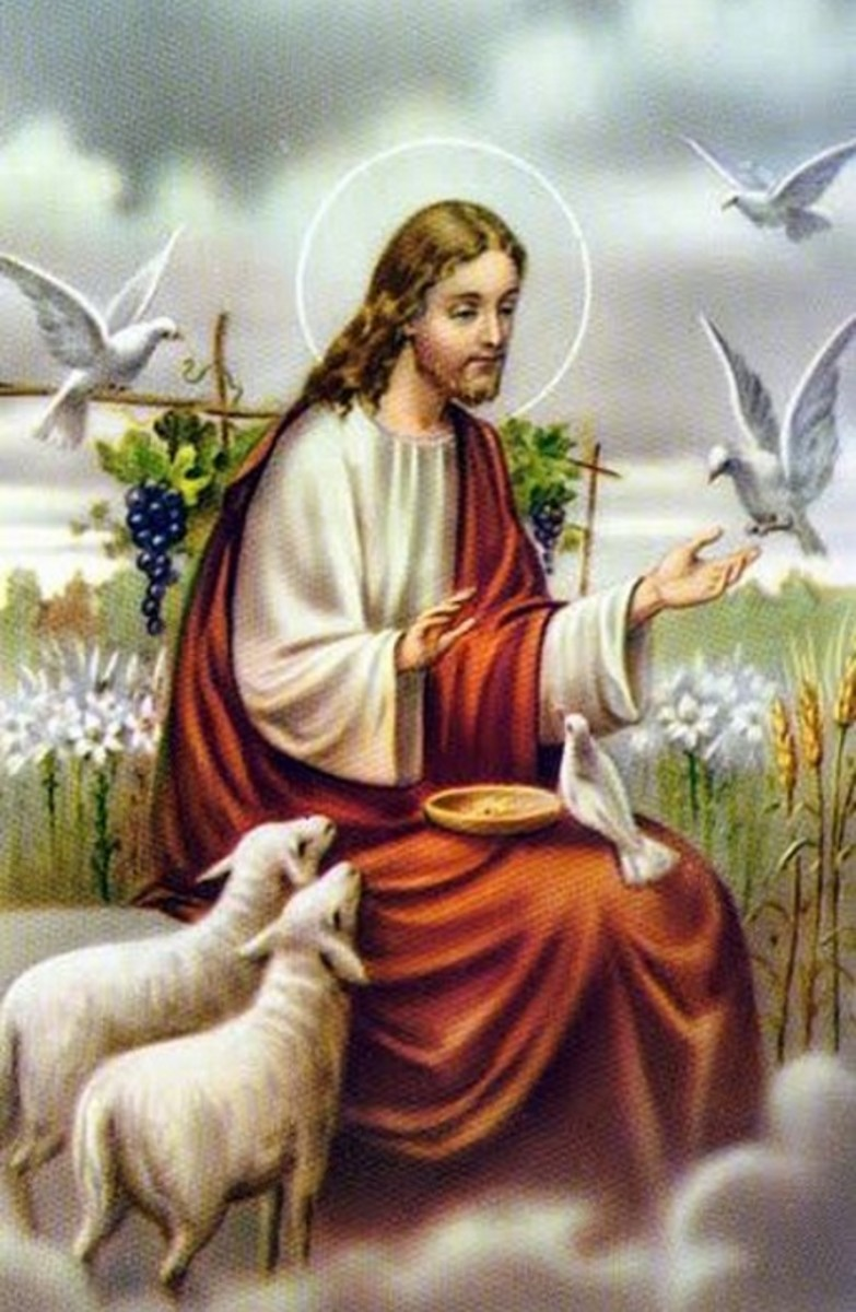 """""""Go ye into all the world, and preach the gospel to every creature"""" - Mark 16:14-15"""