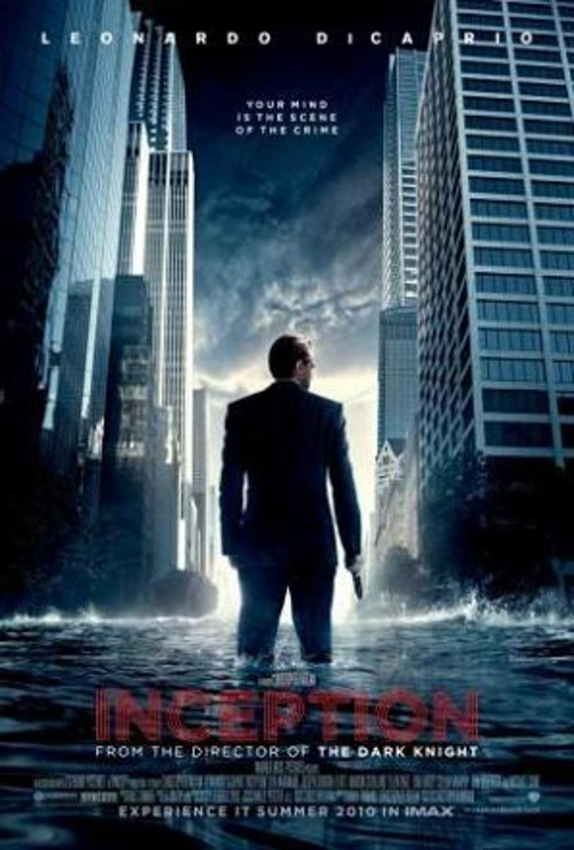 Inception and the Philosophy of Pragmatism