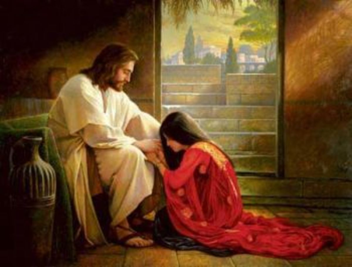 Lord Jesus wipe away these atrocities!