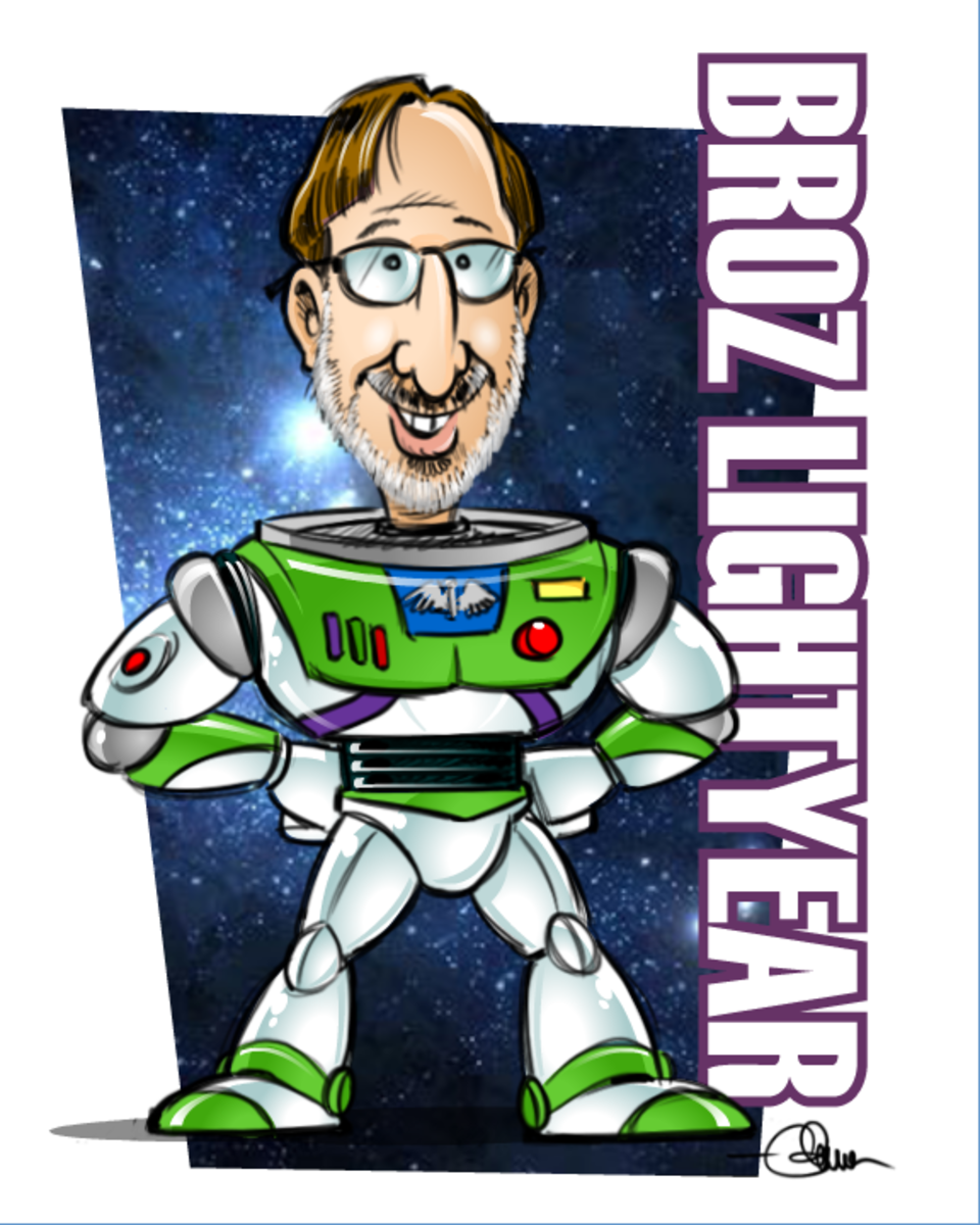 Disney's Toy Story Collection: Buzz Lightyear of Star Command … Space Ranger!