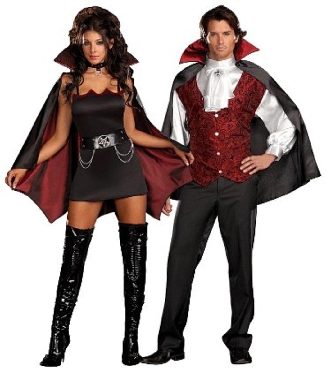 sexy vampires