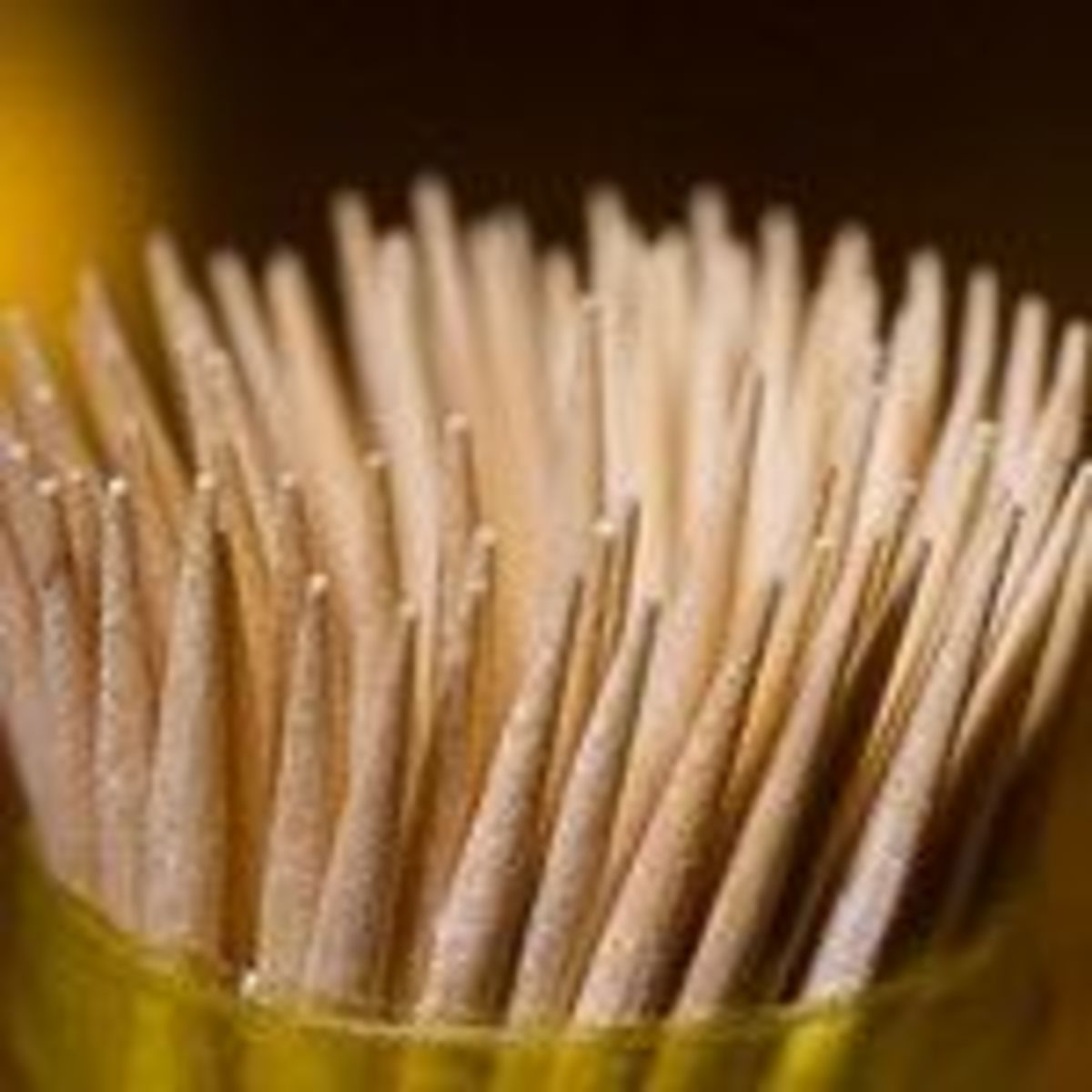 toothpicks for your fruit platter