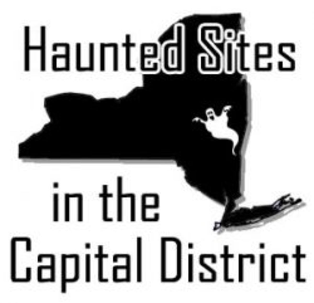 Haunted Sites in the Capital District