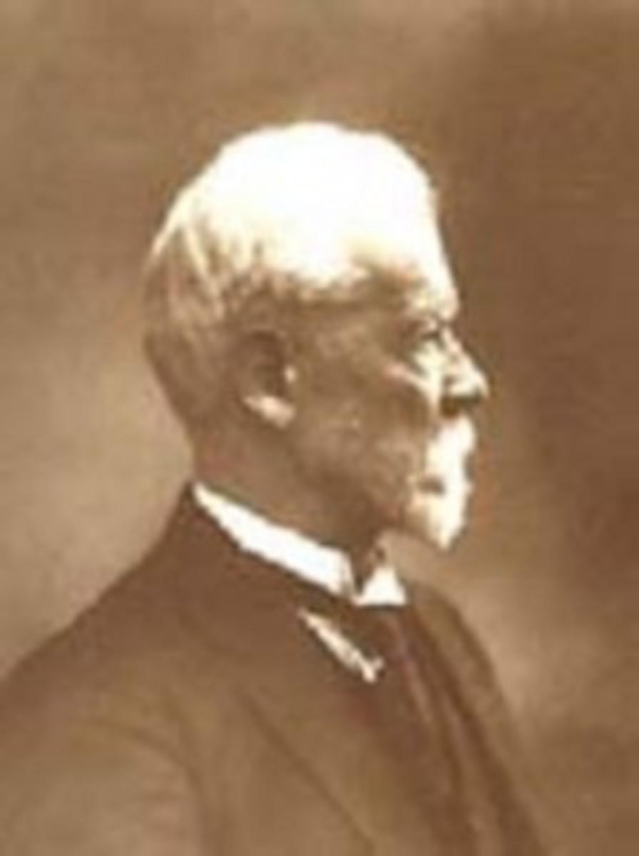 29 July 1841 - 19 November 1925